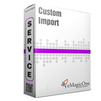 Magento Product Import Service