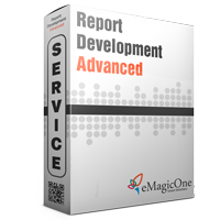 Custom Report Development