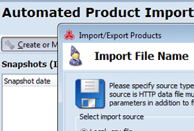 Make Your Magento Product Import Automated