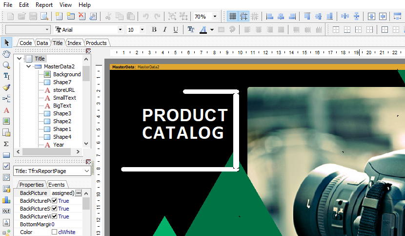 How to Create Custom Magento 2 PDF Catalog