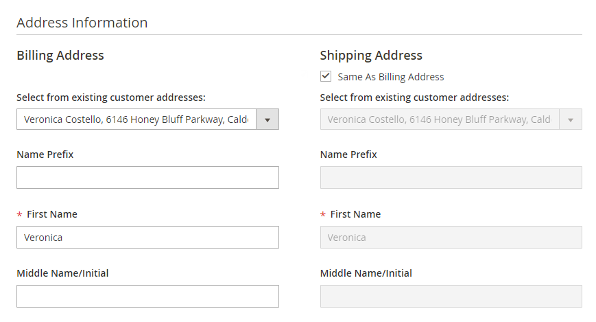 How to Create Magento 2 Order