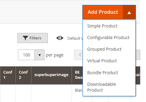 How to Create Magento 2 Simple Product