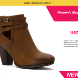 3.4. Shoes Template - Product 2
