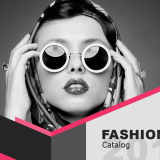 1.1. Fasion / Makeup Template - Title