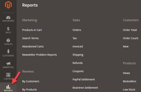 reports-generation-in-magento-2