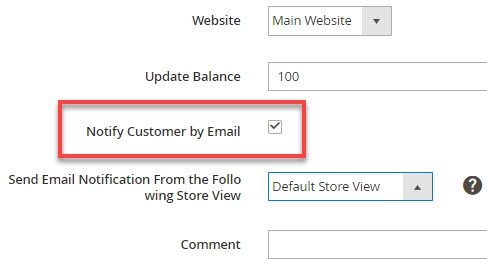 magento-2-store-credit-notification