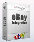 ebay integration addon