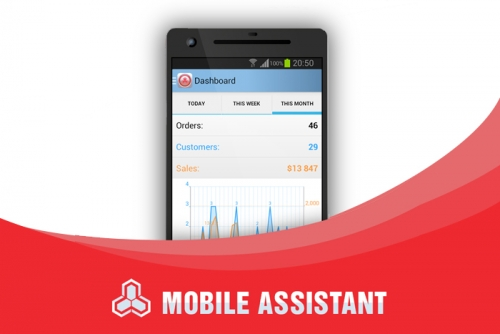 mobile assistant preview