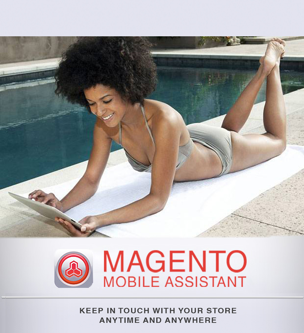 Mobile Assistant Magento