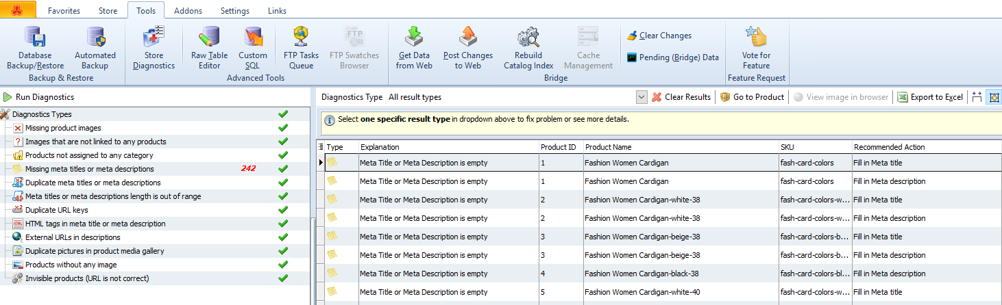 Power Your Store with Enterprise Edition of Store Manager for Magento