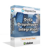 Store Manager for Magento Doba Dropshipper Integration Addon