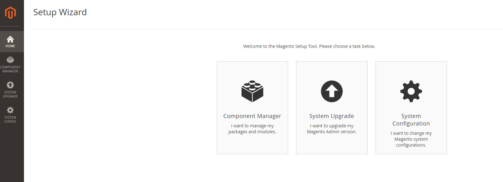 Store Manager Connector Magento 2