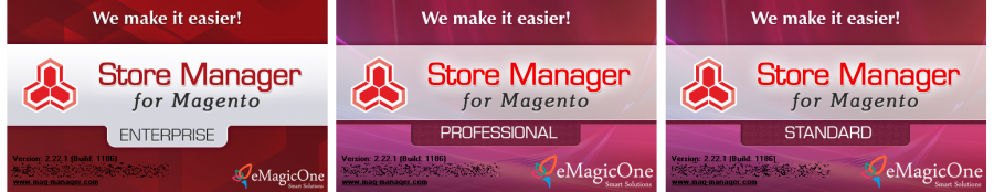 magento splashes speed up