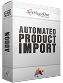 Automated Product Import