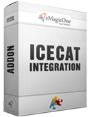 ICEcat Product Catalogue Integration