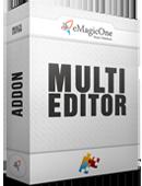 Multi Editor