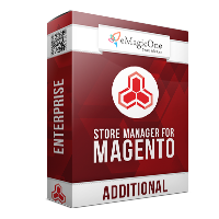 Store manager for Magento - Enterprise Edition - Additional License