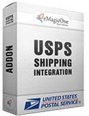 USPS Shipping Management