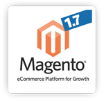 support of Magento CE 1.7.0.0