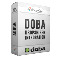 Doba Dropshipper Integration Addon Box