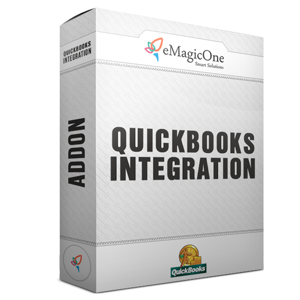 QuickBooks Integration (Import/Export) Addon for Magento Store Manager