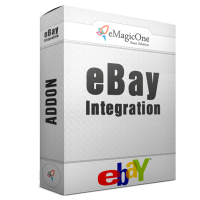 eBay Integration ADdon Box for Store manager for Magento