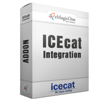 ICEcat Product Catalogue Integration Addon for Magento Store Manager