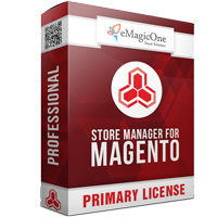 The Box for Store Manager for Magento Professional-Edition-Primary-License