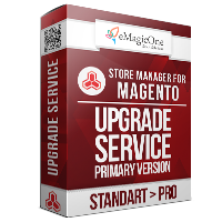 Store Manager for Magento Upgrade Service for Primary License
