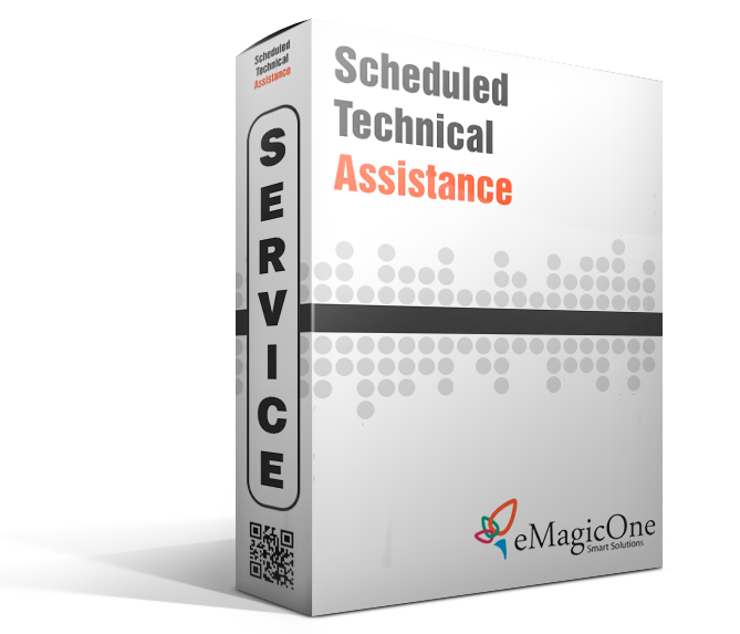 Scheduled Technical Assistance