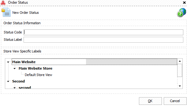 Add new order status in Magento 2
