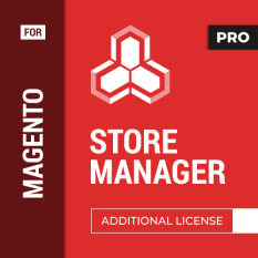 Additional License for Professional Edition