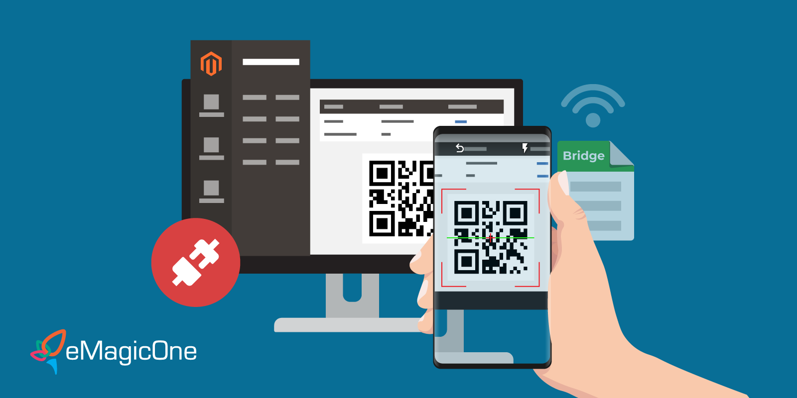 Magento Mobile Assistant Connection