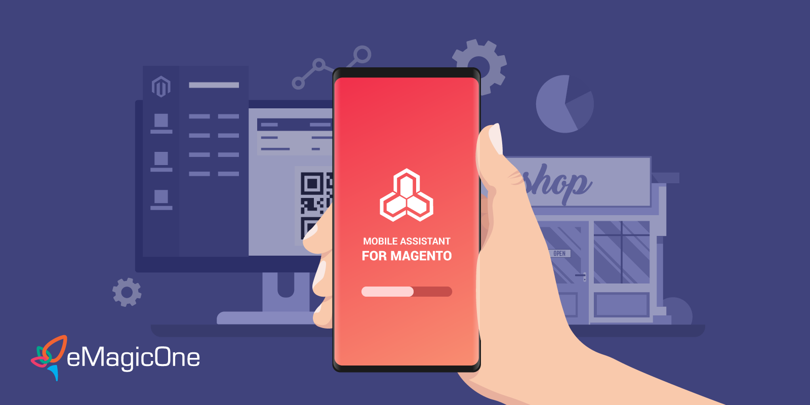 How to Run Magento Mobile Assistant Efficiently