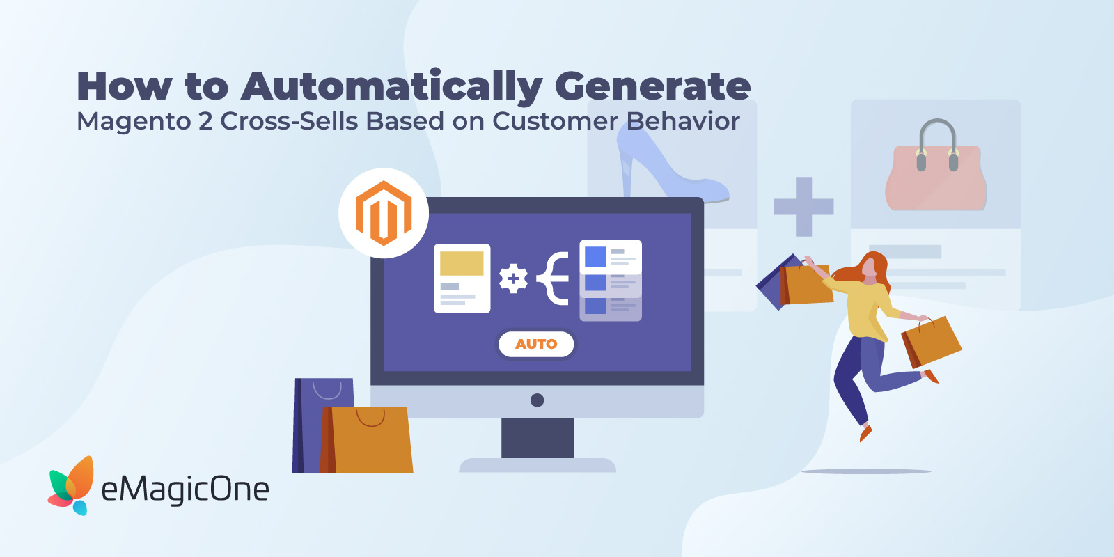 Store Manager for Magento Generate Cross-Sells Based on Order History
