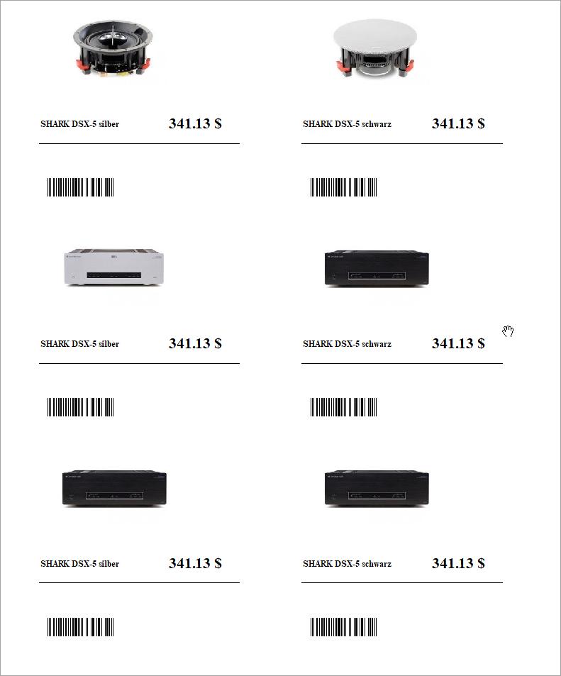 Customized  Magento 2 PDF Catalog